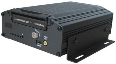 3G/4G车载视频监控终端(硬盘机)
