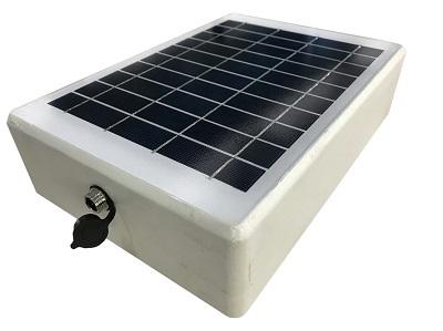 基于808协议的太阳能BDSbwin登陆终端产品